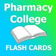 Pharmacy College Admission Flashcards 2018 Ed APK