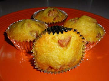 Corn Dog Muffins Recipe