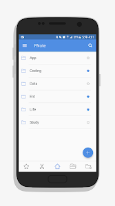 FNote - Folder Notes, Notepad 3.1.0 (Pro)