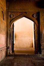 Photo: Agra Fort, Agra, Uttar Pradesh, India