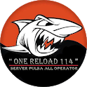 One Reload 114 icon