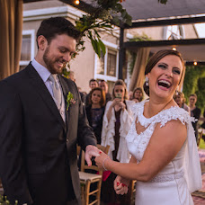 Wedding photographer Igor Guedes (igorguedesfotog). Photo of 02.06.2018