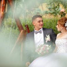 Wedding photographer Mikhail Chorich (amorstudio). Photo of 23.10.2017
