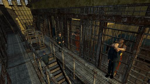 Jail Break Prison - Escape Survival Simulator 2018 image | 3