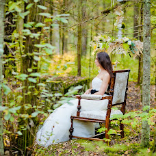 Wedding photographer Andrey Konovalov (weddingrus). Photo of 21.09.2014