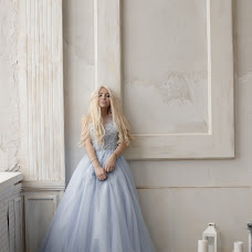 Wedding photographer Arina Kuznecova (kuzznee). Photo of 27.12.2017