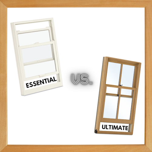 Marvin Ultimate vs. Marvin Essential Window Collection: Which is better for me? (Article)