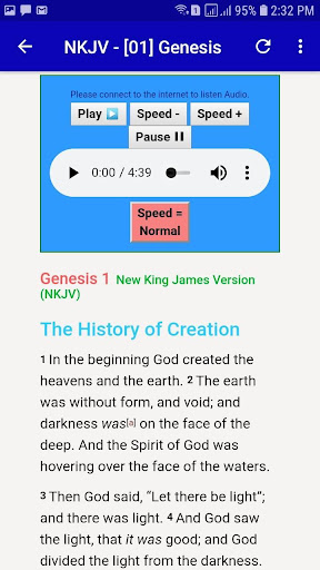 Download Multi Versions Bible App Free Download on PC & Mac with