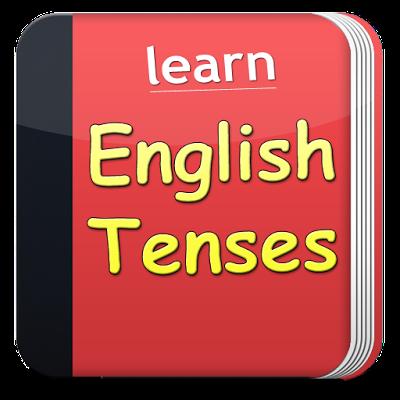 English Tenses - screenshot