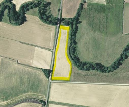 Vente terrain 17420 m2