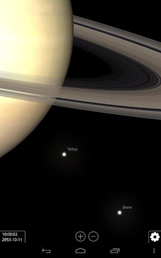 Stellarium Mobile Sky Map  screenshots 1