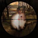 Classical Rabbit Sniper Hunting 2019