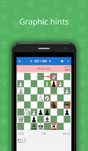 Chess Tactics for Beginners App Download For Android 2