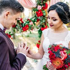 Wedding photographer Maksim Sivkov (maximsivkov). Photo of 17.03.2018