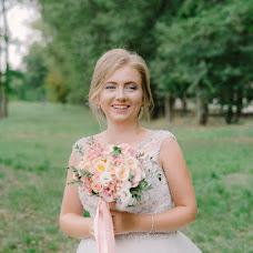 Esküvői fotós Anna Dobrovolskaya (LightAndAir). Készítés ideje: 28.10.2017