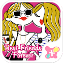 Theme-Best Friends Forever- icon