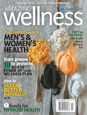 Amazing Wellness