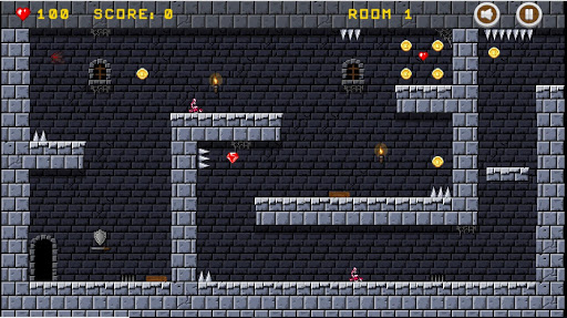 Run In The Castle 1.1.20 {cheat|hack|gameplay|apk mod|resources generator} 1