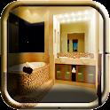 Modern Bathroom Remodel icon
