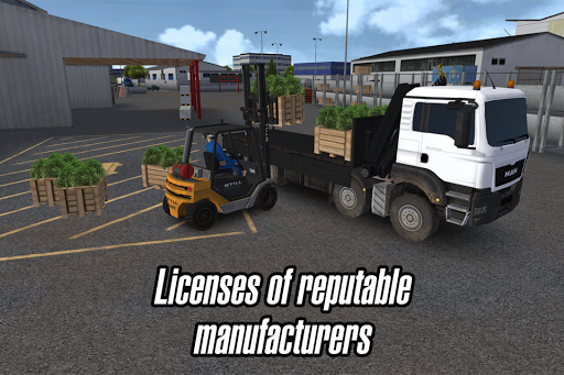 Construction Simulator 2014 screenshot 3