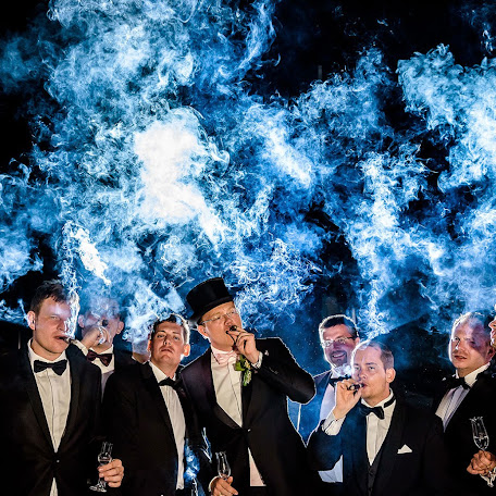 Hochzeitsfotograf Johannes Fenn (fennomenal). Foto vom 14.02.2017