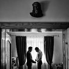 Wedding photographer Claudiu Negrea (claudiunegrea). Photo of 29.09.2017