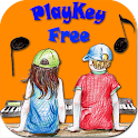 Play Key Free icon