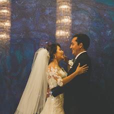 Wedding photographer Tatiana Rodríguez (tatianarfotogra). Photo of 06.12.2016