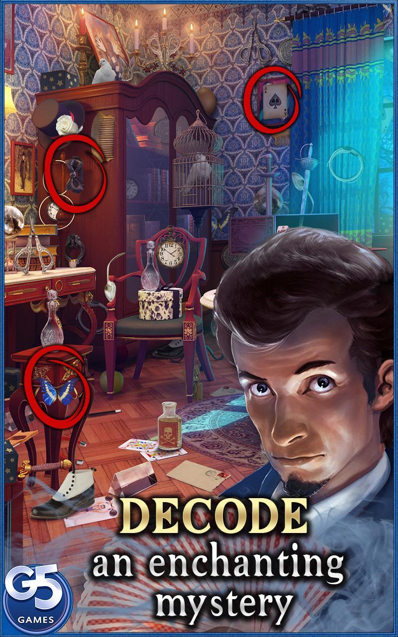 The Secret Society® screenshot #3