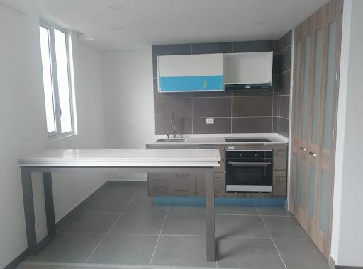 Apartamento en Arriendo - Bogota, Chapinero 642-4247
