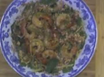 "Thai ""Miang Kham"" Style Salad"
