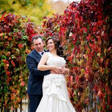 Wedding photographer Yuliya Efimova (Yulika). Photo of 13.09.2014