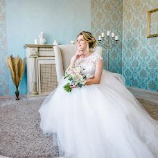 Wedding photographer Pavel Pervushin (Perkesh). Photo of 17.03.2018