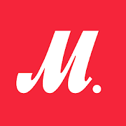 М.Видео: электроника и техника