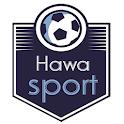 هوا سبورت - البث المباشر للمباريات icon