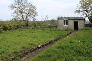 terrain à Bouessay (53)