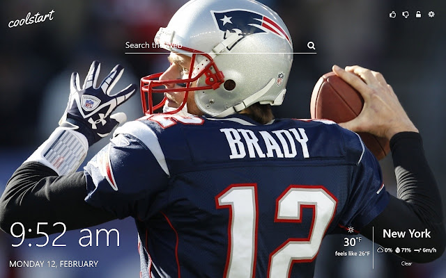 New England Patriots Hd Wallpapers Nfl Theme