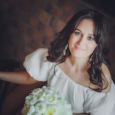 Wedding photographer Olga Scherbina (Olechka1987). Photo of 05.09.2015