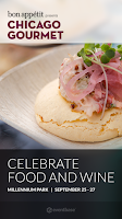 Screenshot of Chicago Gourmet 2015