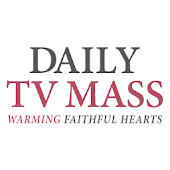 Daily TV Mass