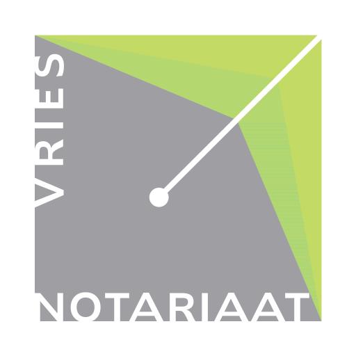 Notariaat Vries 商業 LOGO-玩APPs