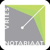 Notariaat Vries