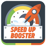 Speed BOOSTER & Memory Cleaner 11.3 Apk