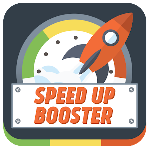Speed BOOSTER & Memory Cleaner App icon