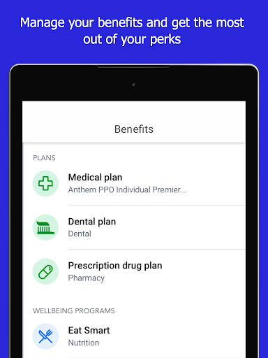 Castlight Mobile 5.1.1 screenshots 7