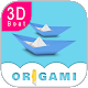 Download Origami Boats Lesson For PC Windows and Mac