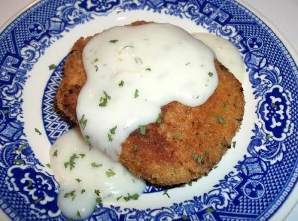 Family Favorite Salmon Patties