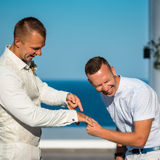 Wedding photographer Maksim Prikhodnyuk (Photomaxcrete). Photo of 25.09.2018