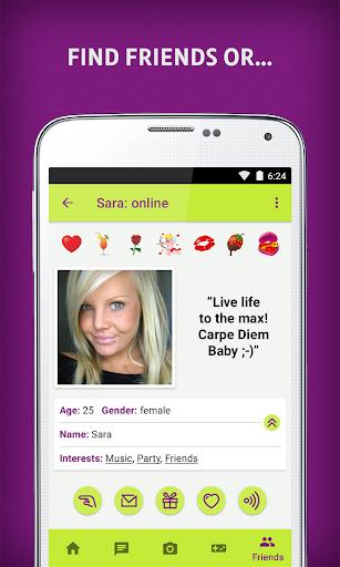 Match dating app to flirt