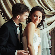 Wedding photographer Maksim Scheglov (MSheglov). Photo of 26.08.2014